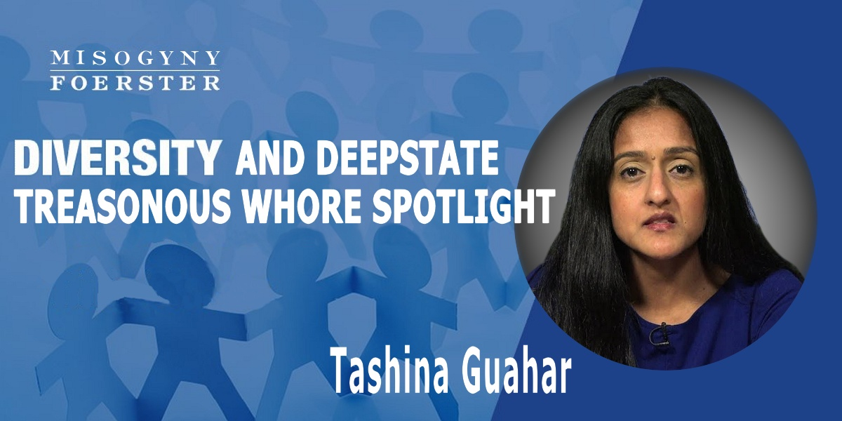 Crooked Deepstate government Lawyer will get herself in prison soon: Tashina Guahar
